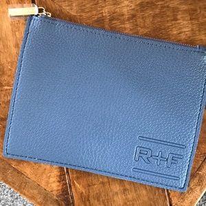 Handbags - 🌴Rodan+Fields Branded Clutch